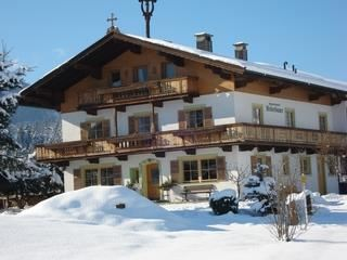 Winter Haus