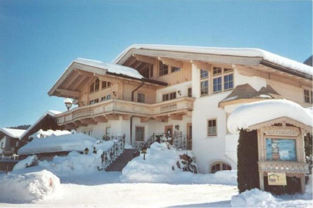 Ferienhaus Elisabeth - Ellmau
