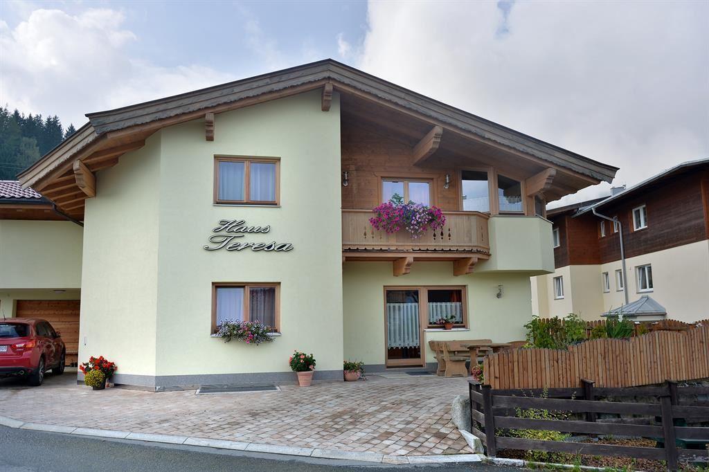 Haus Teresa Ellmau