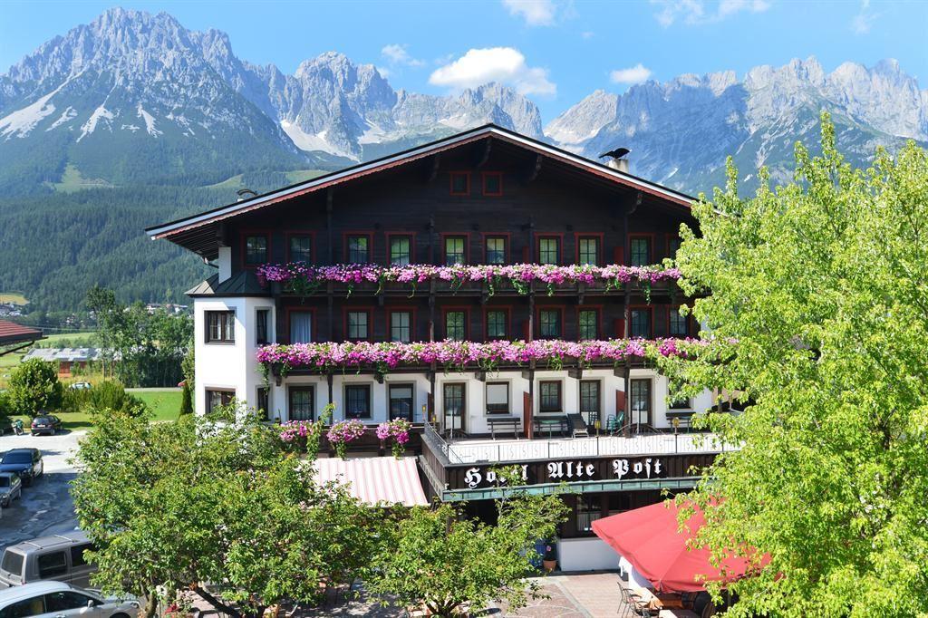 Ellmau Hotel Alte Post