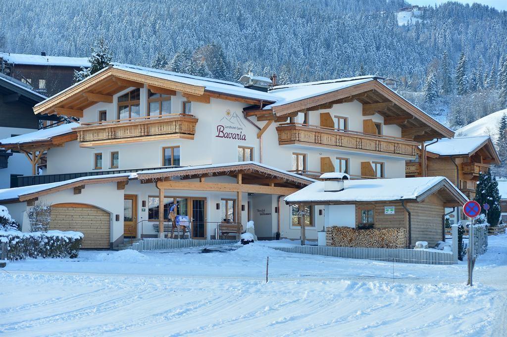 Hotel Garni Ellmau