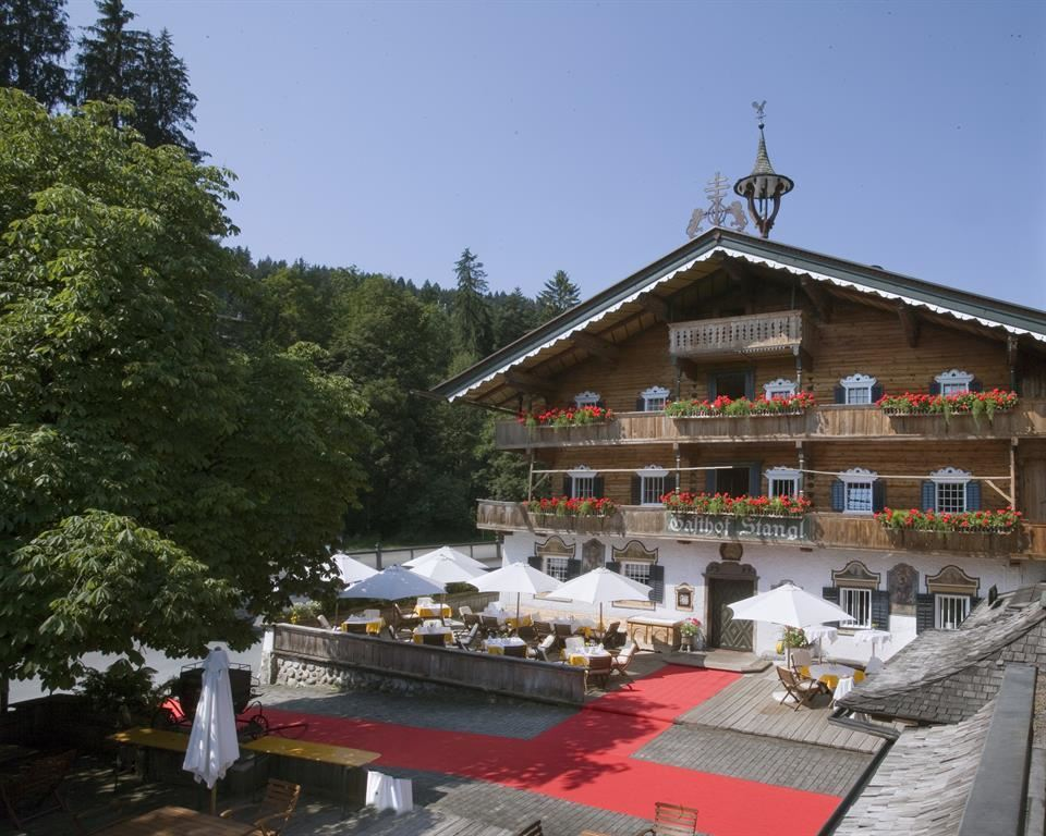 400 Jahre alter Traditions-Gasthof