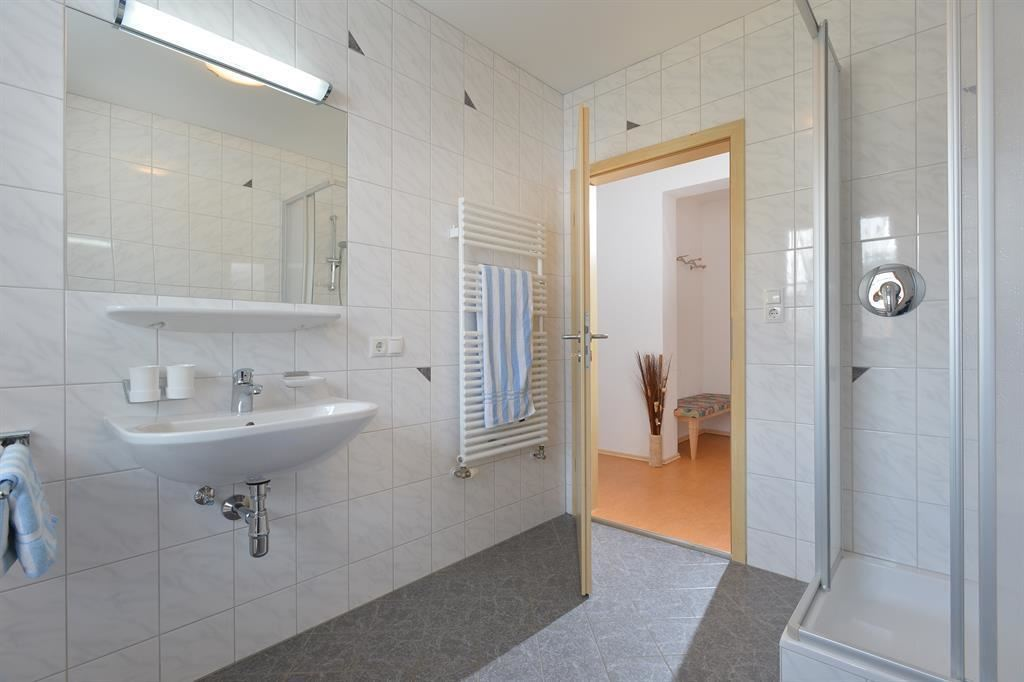 Appartement Top 4 Badezimmer