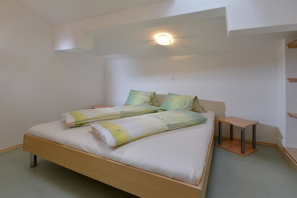 Appartement Top 5 Schlafzimmer