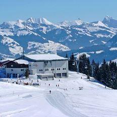 Bergbahn Brixen - Hochbrixen