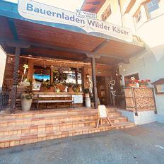 Bauernladen Wilder Käser