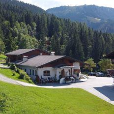 Berggasthaus Hochschwendt