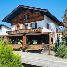 Café-Bar d'Schupf