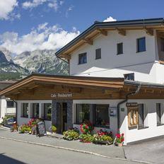 Cafe Restaurant Bergland
