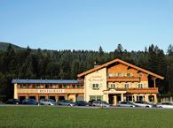 Gasthof Restaurant Ellmauer Hof