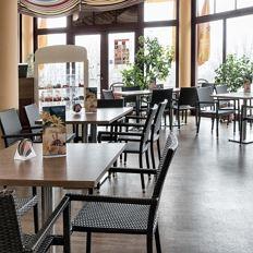 KaiserBad - Restaurant