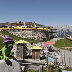 Panoramarestaurant Bergkaiser