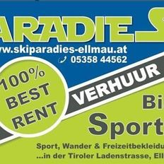 SKI PARADIES / Biancas Sportshop