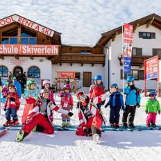 Skischule - Ellmau Hartkaiser