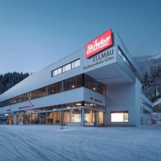 Tirol Bar & Grill - Kaiserstation an der Talstation der Hartkaiserbahn