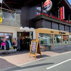 TOP Skischule Hauptfiliale