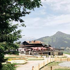 Blattlalm am Astberg