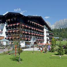 Hotel Blattlhof****