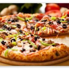 Pizzeria Prima Vera