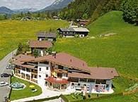 Vital- & Panoramahotel Sonnenhof