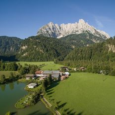 Gasthof Pension Griesenau