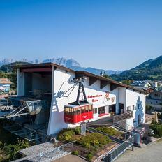 Bergbahn Kitzbühel - Hahnenkammbahn