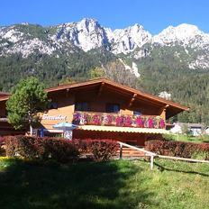 Cafe Restaurant Seestüberl