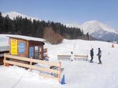 Dorflift | kostenloser Übungslift in Scheffau
