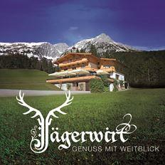 Gasthof Pension Jägerwirt - Scheffau