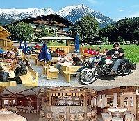 Gasthof Wiesenhof | Bikerranch | Sportbar
