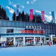 Hansis Sport- & Mietcenter