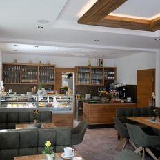 Helenes Kaffee Werk