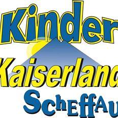 KinderKaiserland® Scheffau