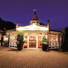 Restaurant Leitenhof