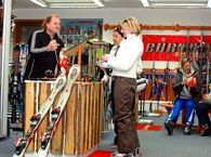 Sport Rainer Ski- & Radverleih