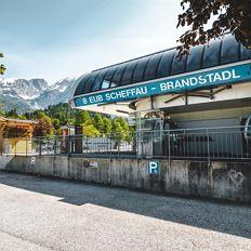 Bergbahn Scheffau - Brandstadlbahn