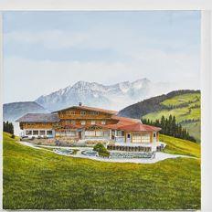 Alpengasthof Hochsöll - Söll