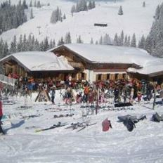 Au Alm Skihütte