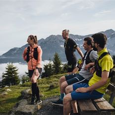 Cross the Alps Academy