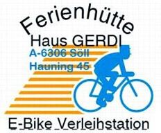 E-Bike Verleihstation Green4Rent bei Haus Gerdi