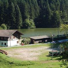 Gasthof Moorsee