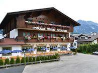 Gasthof Pension Kaiserstube