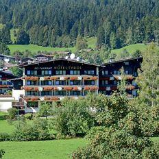 Hotel Restaurant Tyrol