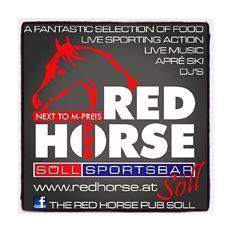 Red Horse & Sportbar