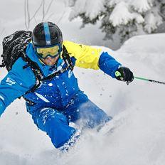Skischule & Snowboardschule Söll-Hochsöll