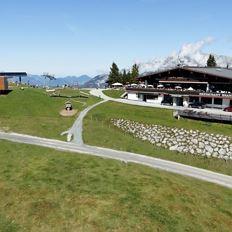Bergrestaurant Brandstadl