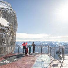 Bergbahn Steinplatte Waidring