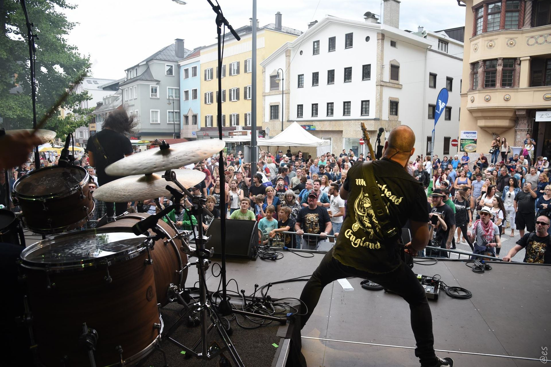 Kufstein Unlimited Band