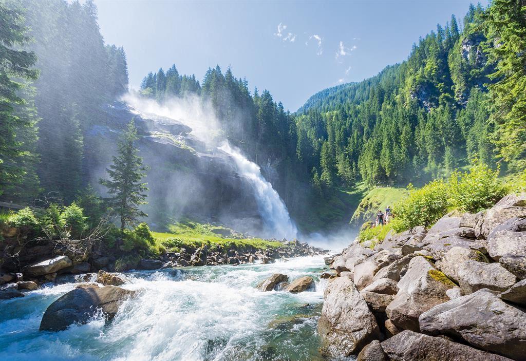 Zillertal Nature Park