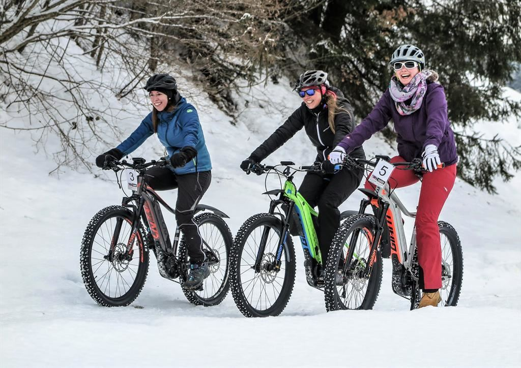 Winter E-Bike Tour 03.02.2018 (1)